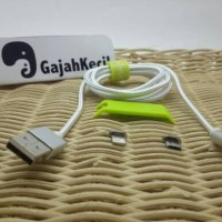 Jual WSKEN x-cable Mini 2 Magnetic Charging for Android and Iphone Murah