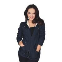 Jaket Masa Kini Wanita/ Jaket Trendy/ Jaket Murah Catenzo DI 051