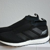 reputable site 26d7a 0baac ... netherlands sepatu adidas ace 16 purecontrol ultra boost premium  quality harga 5bfd2 97089