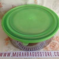 RANTANG STAINLESS SUSUN 5 / PROTECT FRESH BOX TUTUP WARNA GROSIR MURAH