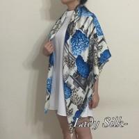 Silk / Sutra - Syal, Scarf, Pashminas, Hijab