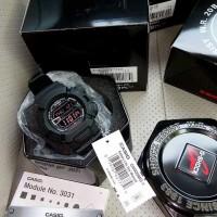 Jam Casio G-Shock Original G 9000MS Military Series