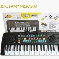 MAINAN ANAK PIANO MUSIC FAIRY MQ-3702