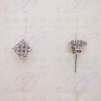 harga Yaxiya (cincin gelang kalung liontin) anting tusuk perhiasan silver Tokopedia.com