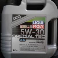 harga Liqui Moly Special Tec AA 5W-30 made in Germany [BARU & MURAH] Tokopedia.com