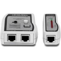 Trendnet TC-NT2 Kable LAN Tester LAN Kabel Tester LAN Cable Tester