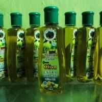 Jual Mengatasi Kulit Kasar Penghilang Komedo Minyak Zaitun Green Oliva Murah