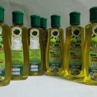 Jual Obat Alami Penghilang Jerawat & Flek Hitam Minyak Zaitun Green Oliva Murah