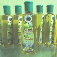 Jual Penyamar Garis Halus dan Keriput Diwajah Minyak Zaitun Green Oliva Murah
