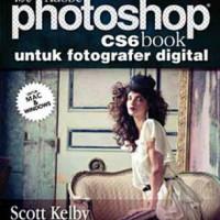 Photoshop CS6 Book untuk Fotografer Digital
