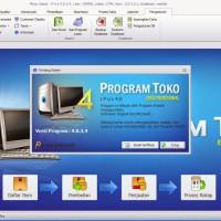 Software Toko aplikasi kasir program kasir IPOS 4 Full Keygen & bonus
