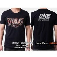 Kaos Everlast, Kaos One Championship, Kaos One Fighting, Kaos Ufc