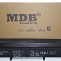 MDB Baterai Laptop ASUS U32, U36J, U36JC, U44, U44S, U82U, U84, U84S