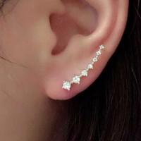harga Anting Korea (gelang,kalung,cincin import,perhiasan set,xuping) Tokopedia.com