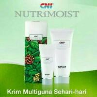 CNI Nutrimoist Cream 20 gr krim multi guna obat luka bakar dll