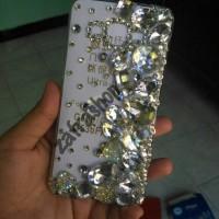 swarosvki  case bling semua tipe hp oppo samsung coolpad LG sony