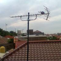 PUSAT Pemasangan Antena TV Digital Area Cempaka Mas Jakarta