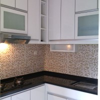 Jual kitchen set minimalis Murah