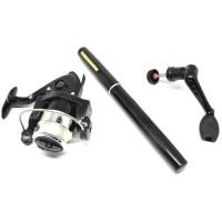 harga Alat Pancing Portable Bentuk Pulpen 1.6m / Pen Fishing Rod Length Tokopedia.com
