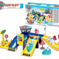 PAW PATROL WINTER SERIES - ZY-638