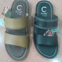 Sandal Grado pakalolo 002 Size (38-43)