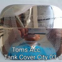 harga Tank cover Honda City 2003-2007/Tutup Tanki Krom/TangkiVariasi Tokopedia.com