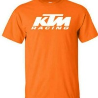 kaos distro//t-shirt//sweater//jaket//hoodie//tshirt KTM Racing