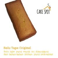 Bolu Tape Original