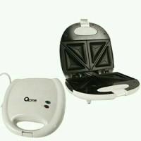 Sandwich Toaster / Penjepit Bakaran Roti Oxone