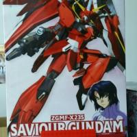 1/100 Saviour Gundam (Bandai)