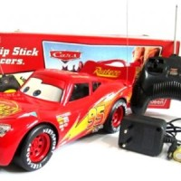 Mainan Anak RC Cars McQueen recharge / Mainan Mobil Remote Control