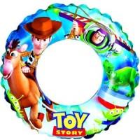Ban Renang Bulat Gambar Toy Story Untuk Anak Saat Renang