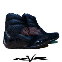 harga Sepatu Touring Rvr Rush Tokopedia.com