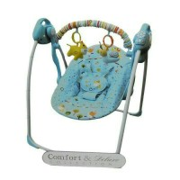 Baby elle swing automatic