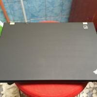 LENOVO THINKPAD T510 i5 520M 2.4GHZ|4GB RAM|250GB HDD|GOOD BATTERY|MUL