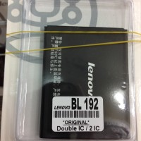 Baterai BL192 Lenovo A526 A529 A680 A698T A750, A300 A328 Original OEM