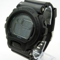 G-Shock Digital DW 6900 I Full Black