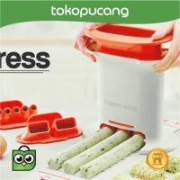 M Press Tupperware M-press Mpress pencetak Adonan