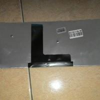 Keyboard Toshiba Satellite C50-B, C55-B, L50-B, L55-B Black (Numeric)