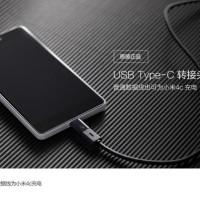 Original XiaoMi USB Type-C to Micro USB Adapter for Nexus 6P, 5X, etc