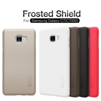 Hard Case Nillkin Samsung Galaxy C7 (Free Anti Gores)