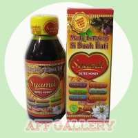Syamil Dates Honey | Syamil Anak | Madu Anak