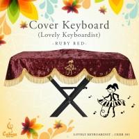 Cover Keyboard Yamaha, Korg, Roland, Casio