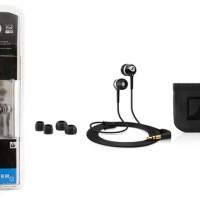 harga Sennheiser CX 300-II Precision Enhanced Bass Earbuds Earphone Tokopedia.com