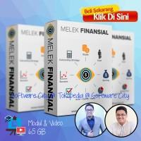 Melek Finansial Versi Terlengkap dan Bonus Berlimpah