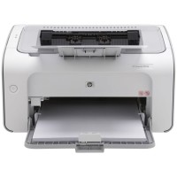 Printer Laserjet HP P1102 (Black/White)