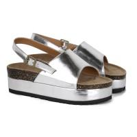 sandal wanita BRANDED mode h-t / wedges pesta casual formal perempuan