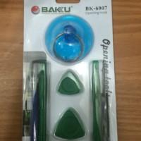 tools toolkit obeng alat buka batere iphone 5 5s 6 6s + 4 4s ipad mini
