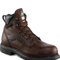 3526 RED WING MEN'S 6-INCH BOOT BROWN