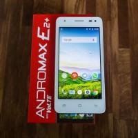Hp Smartfren Andromax E2+ , Hp Smart 4G LTE Terbaru Volte E2+ RXGFD